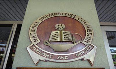 Reopen Schools Now - Private Universities Write NUC