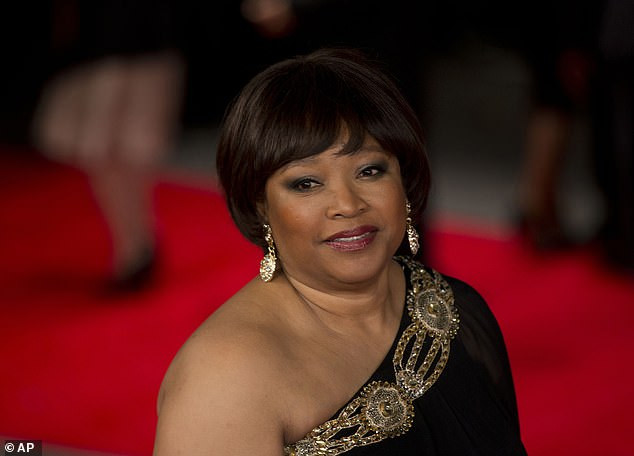 Nelson Mandela's Daughter, Zindzi Tested Positive For COVID-19 Before Her Death - Her Son Reveals