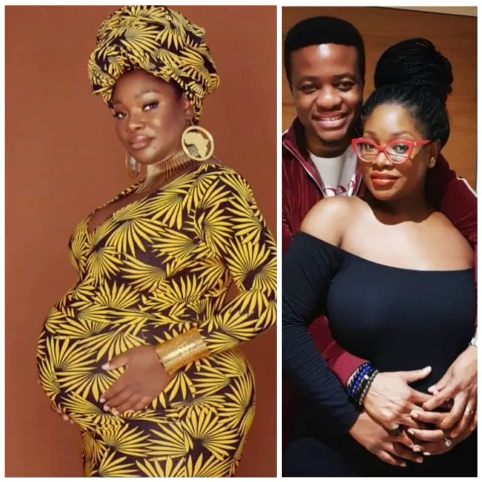 OAP Toolz Gives Birth To A Baby Boy