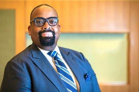 Olumide Akpata Emerges The President Of The Nigeria Bar Association (NBA)