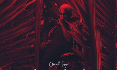 Omah Lay – Do Not Disturb
