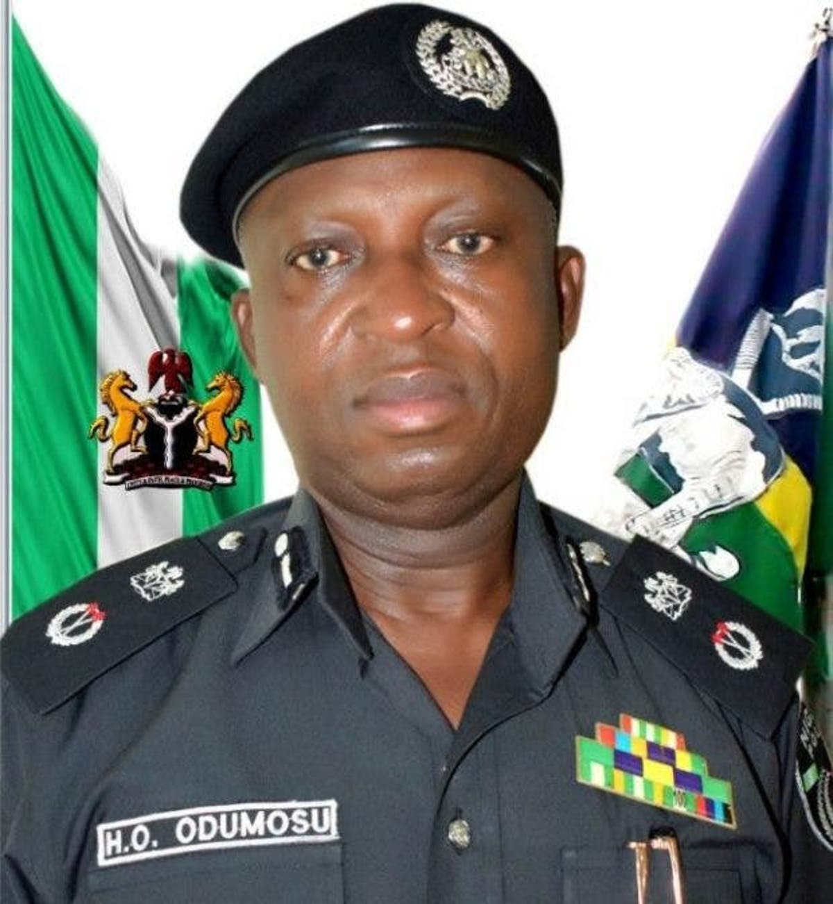 Police To Start Arresting People Caught Not Wearing Face Mask In Lagos