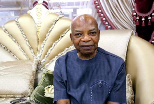 Only God Can Make An Igbo Man President of Nigeria - Billionaire Businessman, Arthur Eze