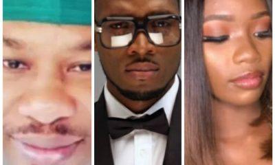 Rape Allegation: DBanj's Former Manager, Franklin Amudo Tells His Own Side Of The Story 3