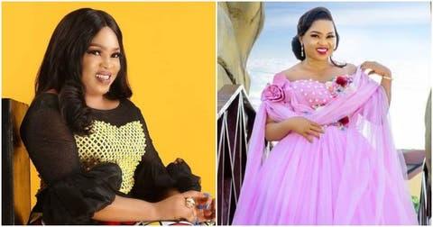 Women Are Wicked, I Fear Us – Nollywood Actress, Regina Chukwu