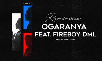 Reminisce Ft Fireboy DML Ogaranya Mp3 Download