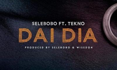 Selebobo Ft Tekno Dai Dia Mp3 Download