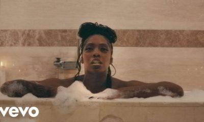Tiwa Savage Dangerous Love Video Mp4 Download