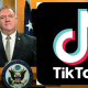 US Govt Moves To Ban TikTok, Other Chinese Social Media Apps Over National Security Concerns