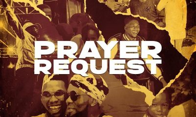 Victor AD Ft Patoranking Prayer Request Mp3 Download