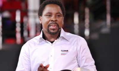WHO Reacts After TB Joshua Reportedly Healed A Coronavirus Patient