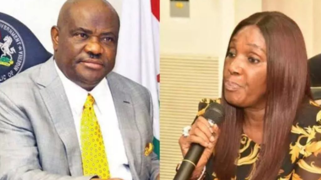 Hand Nunieh Over To Us, We're On Legitimate Act – Police Tells Governor Wike
