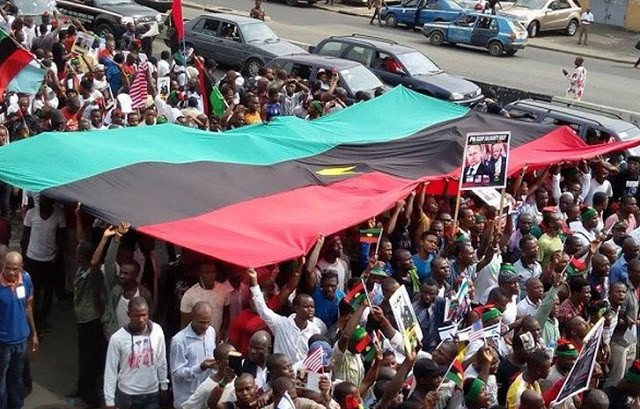 We're In Talks With United Nations For Biafra Referendum – IPOB