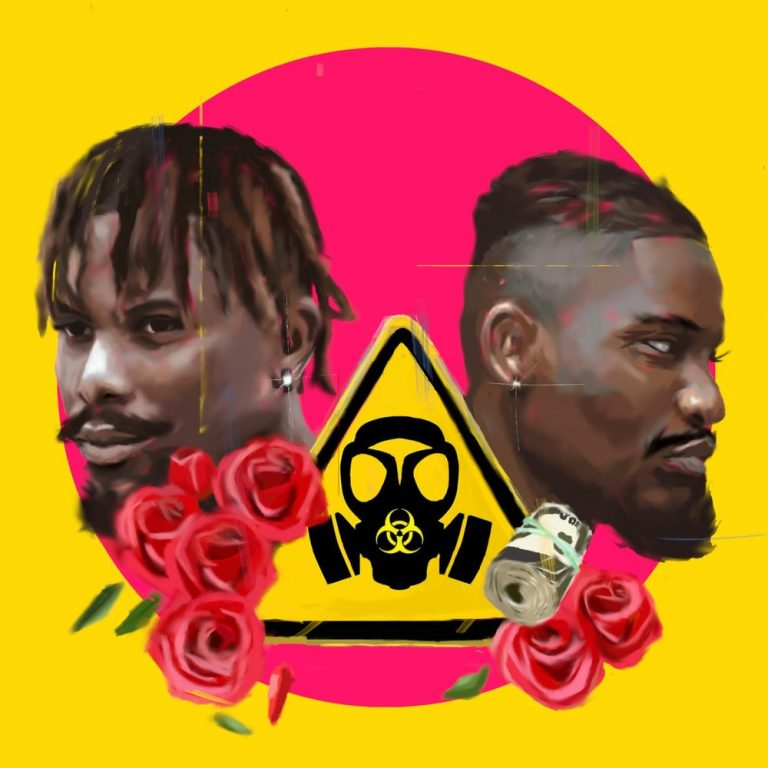 Ycee Tell Nobody Mp3 Download