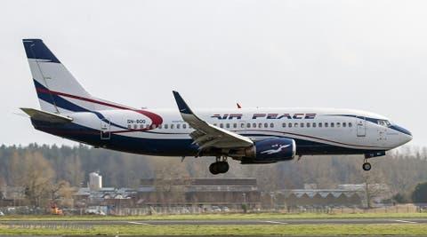 British Authorities Deny Nigerian Airline Landing Permit For Evacuation Of Nigerians