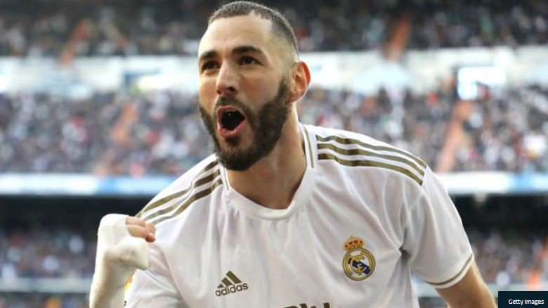 I'm Always Thinking About Winning Ballon d'Or - Benzema
