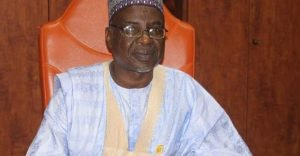 BREAKING: Borno State Chief of Staff, Dr. Babagana Wakil is Dead