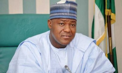 Yakubu Dogara Reveals Why He Returned To APC