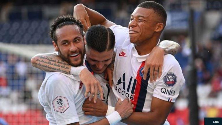 Neymar Is Always Happy And Humble - Icardi
