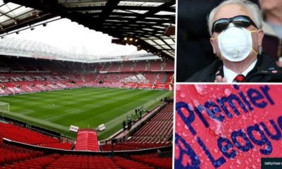 Premier League Confirms Zero Positive Coronavirus Case In New Testing