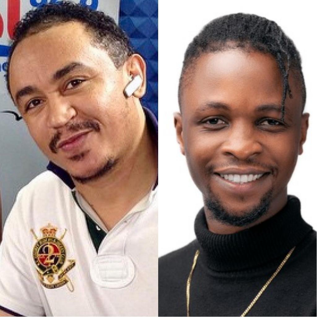 #BBNaija: Laycon Might Win Big Brother Naija Season 5 – Daddy Freeze