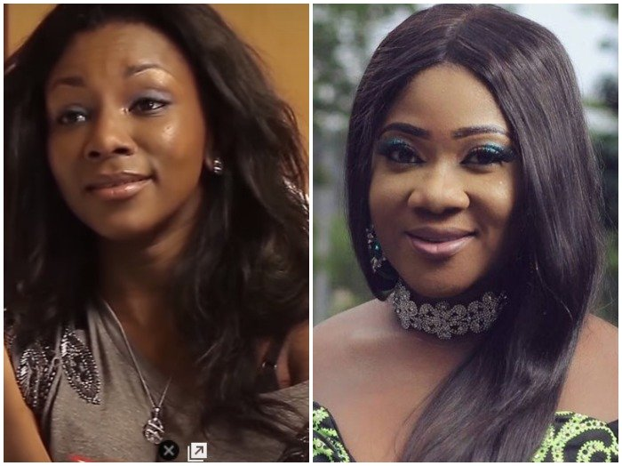 Genevieve Is Overrated, Mercy Johnson Is More Talented Than She Is – Journalist, Kakanda