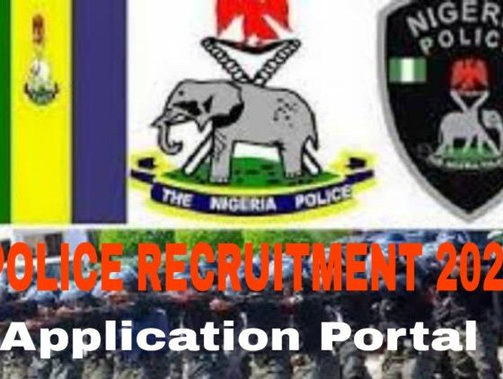 Nigeria Police Recruitment 2020: NPF Is Recruiting! (See How To Apply)