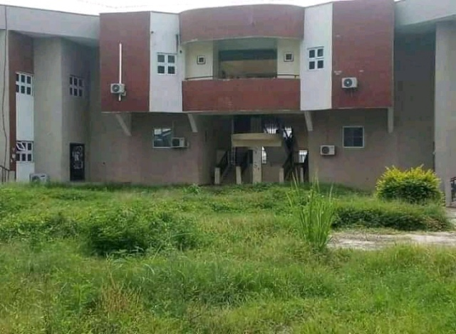 Lockdown: Grasses Show Their Power In Benue State University (Videos)