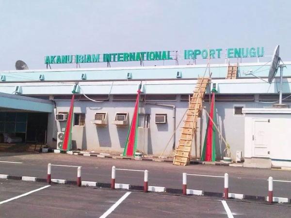 Akanu Ibiam International Airport, Enugu To Reopen On Sunday 6