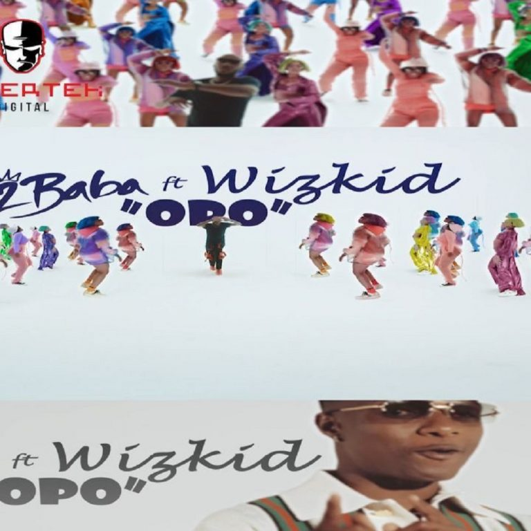 2Baba Ft Wizkid Opo Mp3 Download