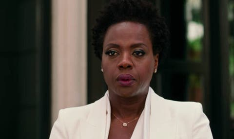 Actress, Viola Davis Celebrates Her Birthday By Buying Former Plantation Where She Was Born