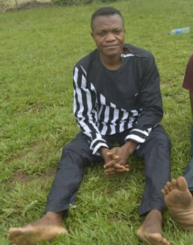 Pastor Arrested For Raping Another Pastor's 11-Year-Old Daughter In Imo (Photo)