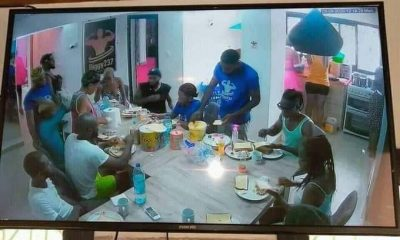 Nigerians Mock Cameroonians As Photos Of Big Brother Cameroon Surfaces Online (Photos) 3