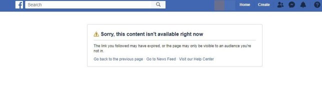 Facebook Removes Trump's Post Saying Kids Are Immune To COVID-19