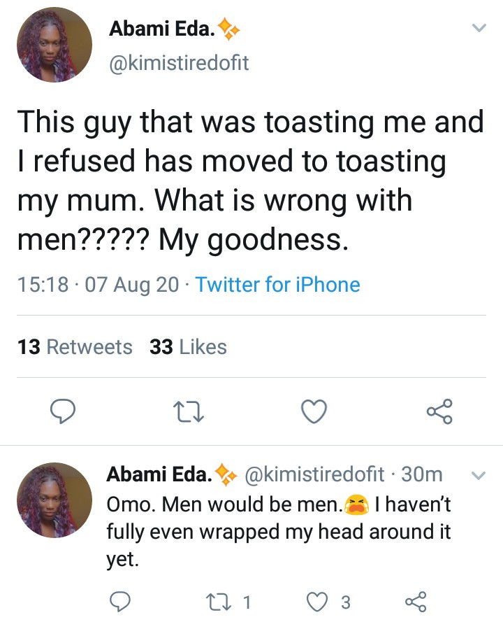 Lady Narrates Shocking Thing Man Did After She Rejected Him 8