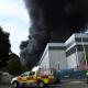 Heavy Fire Breaks Out In Birmingham (Photos) 16