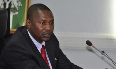 FG Will Help States Recover Stamp Duty Backlog From 2016 – Malami