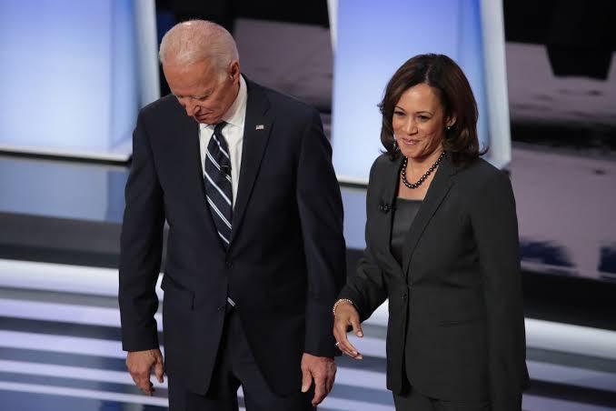Joe Biden Names Kamala Harris As His Running Mate For 2020 U.S Presidential Elections