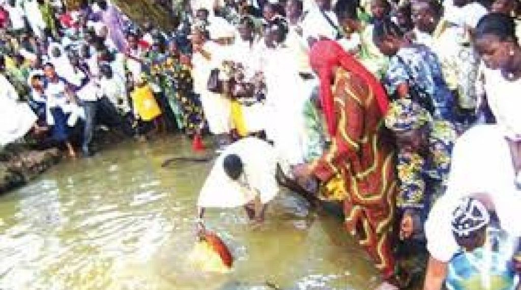Social Activities And Gatherings Cancelled For This Year's Osun-Osogbo Festival