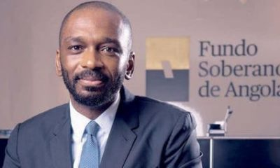 Past President of Angola's Son Sentenced To Jail For $500m Fraud