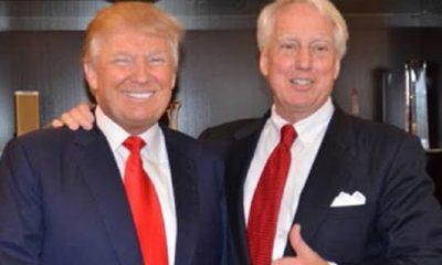 Donald Trump's younger brother, Robert Trump Is Dead