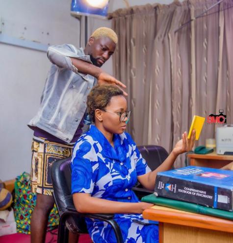 Nollywood Makeup Artist, Kumbalee Dies In Fatal Accident