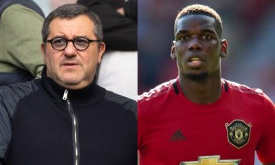 Pogba Not For Sale This Summer - Agent, Mino Raiola