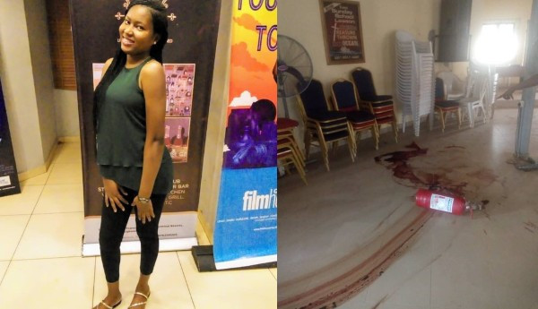 Police Arrest And Parade Suspects Involved In The Rape & Murder Of UNIBEN Student, Vera Uwaila Omozuwa (Video)