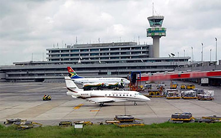 Nigeria Bans Flights From European Nations