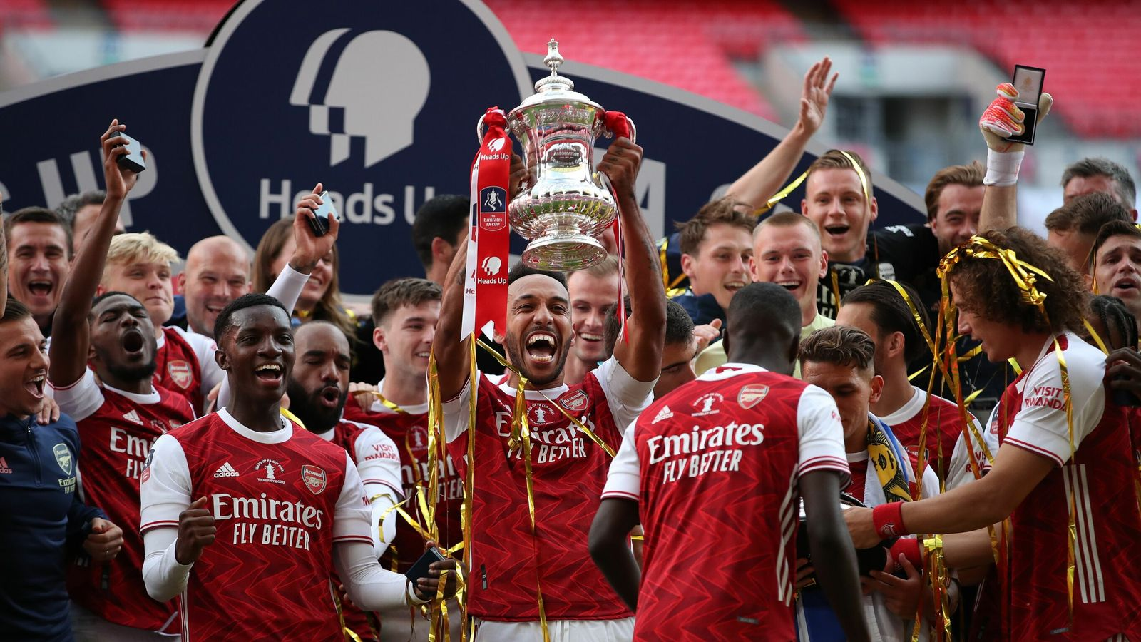 Arsenal 2-1 Chelsea FA Cup Highlight Mp4 Download