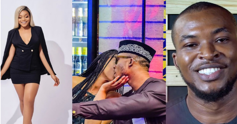 #BBNaija: Eric Distracted Me From The Game, He Took Advantage Of My Weakness - Lilo (Video)