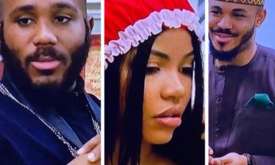 #BBNaija: Tell Nengi To Avoid Me - Kiddwaya Tells Ozo (Video)