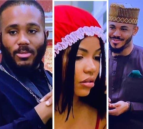 #BBNaija: Tell Nengi To Avoid Me - Kiddwaya Tells Ozo (Video)