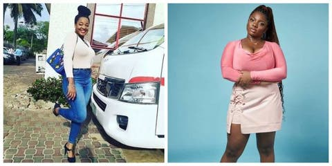 #BBNaija: Lucy Reveals She Wants To Leave The House, Gives Reason